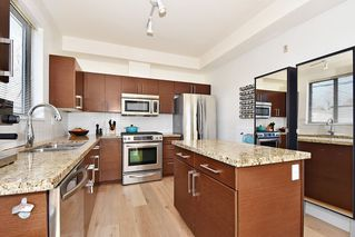 """Photo 8: 1851 STAINSBURY Avenue in Vancouver: Victoria VE Townhouse for sale in """"THE WORKS"""" (Vancouver East)  : MLS®# R2354998"""