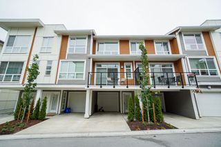 """Main Photo: 34 20857 77A Avenue in Langley: Willoughby Heights Townhouse for sale in """"WEXLEY"""" : MLS®# R2355111"""