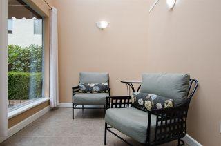 """Photo 19: 220 1441 GARDEN Place in Delta: Cliff Drive Condo for sale in """"MAGNOLIA"""" (Tsawwassen)  : MLS®# R2355938"""