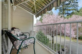 Photo 17: 2873 Young Place in VICTORIA: La Glen Lake Strata Duplex Unit for sale (Langford)  : MLS®# 407802