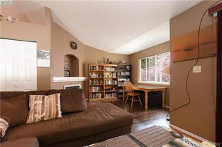 Photo 4: 2873 Young Place in VICTORIA: La Glen Lake Strata Duplex Unit for sale (Langford)  : MLS®# 407802