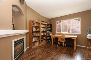 Photo 7: 2873 Young Place in VICTORIA: La Glen Lake Strata Duplex Unit for sale (Langford)  : MLS®# 407802
