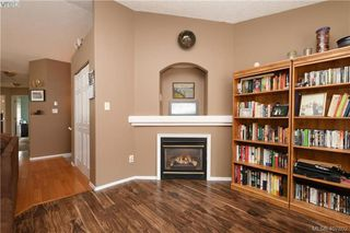 Photo 6: 2873 Young Place in VICTORIA: La Glen Lake Strata Duplex Unit for sale (Langford)  : MLS®# 407802
