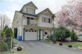 Photo 1: 2873 Young Place in VICTORIA: La Glen Lake Strata Duplex Unit for sale (Langford)  : MLS®# 407802