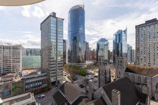 """Photo 16: 1402 1028 BARCLAY Street in Vancouver: West End VW Condo for sale in """"PATINA"""" (Vancouver West)  : MLS®# R2356934"""