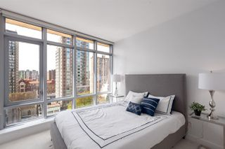 """Photo 12: 1402 1028 BARCLAY Street in Vancouver: West End VW Condo for sale in """"PATINA"""" (Vancouver West)  : MLS®# R2356934"""