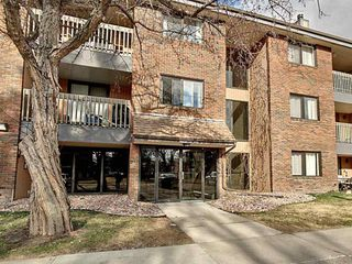 Main Photo: 223 14819 51 Avenue in Edmonton: Zone 14 Condo for sale : MLS®# E4153214