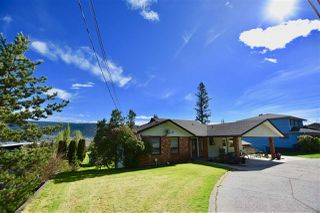 Photo 1: 42 FAIRVIEW Drive in Williams Lake: Williams Lake - City House for sale (Williams Lake (Zone 27))  : MLS®# R2361328