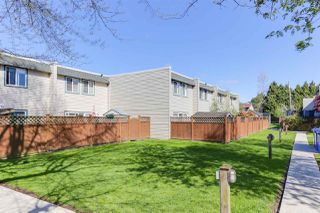 "Photo 18: 43 4947 57 Street in Delta: Hawthorne Townhouse for sale in ""OASIS"" (Ladner)  : MLS®# R2361943"