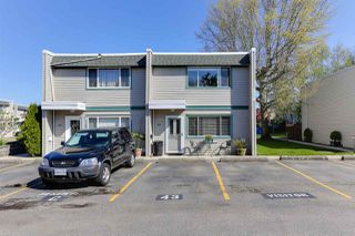 "Photo 20: 43 4947 57 Street in Delta: Hawthorne Townhouse for sale in ""OASIS"" (Ladner)  : MLS®# R2361943"