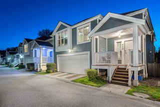 Main Photo: 402 3000 RIVERBEND Drive in Coquitlam: Coquitlam East House for sale : MLS®# R2362353