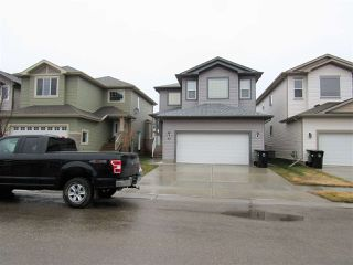 Main Photo: 82 DUNLOP Wynd: Leduc House for sale : MLS®# E4155763
