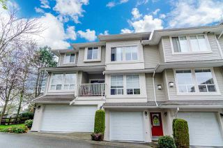 Main Photo: 22 14952 58 Avenue in Surrey: Sullivan Station Townhouse for sale : MLS®# R2367410