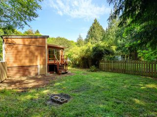 Photo 20: 11 2670 Sooke River Rd in SOOKE: Sk Sooke River Manufactured Home for sale (Sooke)  : MLS®# 813427