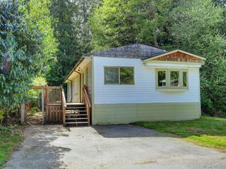 Photo 1: 11 2670 Sooke River Rd in SOOKE: Sk Sooke River Manufactured Home for sale (Sooke)  : MLS®# 813427
