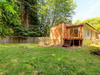 Photo 22: 11 2670 Sooke River Rd in SOOKE: Sk Sooke River Manufactured Home for sale (Sooke)  : MLS®# 813427