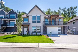 """Main Photo: 51170 LUDMILA Place in Chilliwack: Eastern Hillsides House for sale in """"ROWANNA PARK"""" : MLS®# R2368330"""