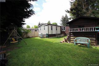 Photo 17: 13 6947 W Grant Rd in SOOKE: Sk Sooke Vill Core Manufactured Home for sale (Sooke)  : MLS®# 813884