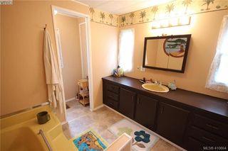 Photo 13: 13 6947 W Grant Rd in SOOKE: Sk Sooke Vill Core Manufactured Home for sale (Sooke)  : MLS®# 813884