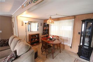 Photo 7: 13 6947 W Grant Rd in SOOKE: Sk Sooke Vill Core Manufactured Home for sale (Sooke)  : MLS®# 813884