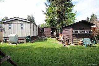 Photo 15: 13 6947 W Grant Rd in SOOKE: Sk Sooke Vill Core Manufactured Home for sale (Sooke)  : MLS®# 813884