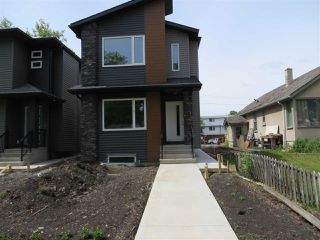 Main Photo: 11026 108 Street in Edmonton: Zone 08 House for sale : MLS®# E4157183
