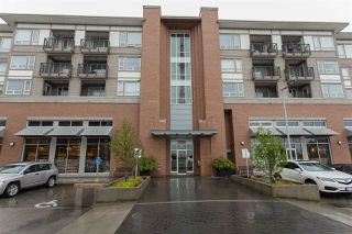 """Main Photo: 215 12339 STEVESTON Highway in Richmond: Ironwood Condo for sale in """"MAGNOLIA AT THE GARDENS"""" : MLS®# R2370917"""