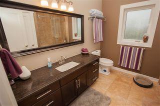 Photo 14: 55227 Range Road 252: Rural Sturgeon County House for sale : MLS®# E4157772