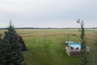 Photo 29: 55227 Range Road 252: Rural Sturgeon County House for sale : MLS®# E4157772