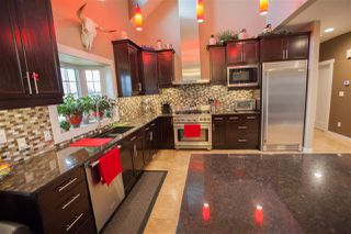 Photo 4: 55227 Range Road 252: Rural Sturgeon County House for sale : MLS®# E4157772