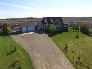 Photo 30: 55227 Range Road 252: Rural Sturgeon County House for sale : MLS®# E4157772