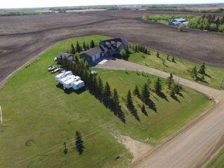 Photo 28: 55227 Range Road 252: Rural Sturgeon County House for sale : MLS®# E4157772