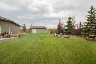 Photo 27: 55227 Range Road 252: Rural Sturgeon County House for sale : MLS®# E4157772