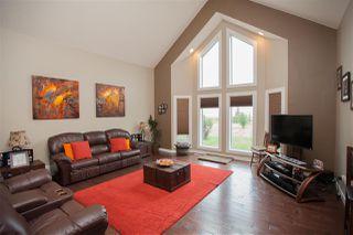 Photo 8: 55227 Range Road 252: Rural Sturgeon County House for sale : MLS®# E4157772