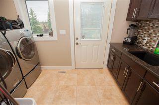 Photo 9: 55227 Range Road 252: Rural Sturgeon County House for sale : MLS®# E4157772