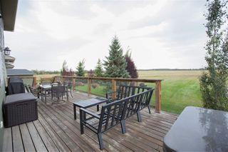 Photo 25: 55227 Range Road 252: Rural Sturgeon County House for sale : MLS®# E4157772