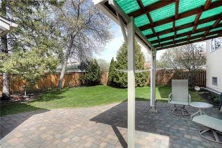 Photo 15: 6551 Rannock Avenue in Winnipeg: Single Family Detached for sale (1G)  : MLS®# 1913241