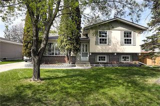 Photo 1: 6551 Rannock Avenue in Winnipeg: Single Family Detached for sale (1G)  : MLS®# 1913241