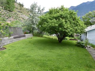 Photo 15: 357 PINE STREET: Lillooet House for sale (South West)  : MLS®# 151496