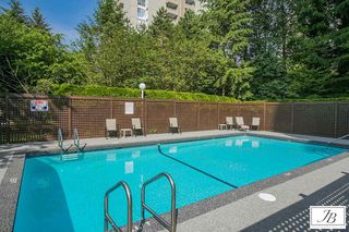 """Photo 14: 402 7321 HALIFAX Street in Burnaby: Simon Fraser Univer. Condo for sale in """"THE AMBASSADOR"""" (Burnaby North)  : MLS®# R2377106"""