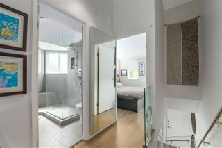 """Photo 15: 215 1045 W 8TH Avenue in Vancouver: Fairview VW Townhouse for sale in """"GREENWOOD PLACE"""" (Vancouver West)  : MLS®# R2377457"""