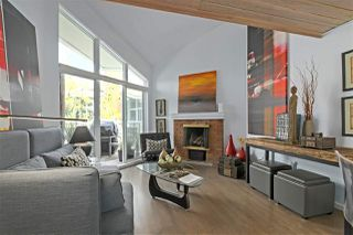 """Photo 7: 215 1045 W 8TH Avenue in Vancouver: Fairview VW Townhouse for sale in """"GREENWOOD PLACE"""" (Vancouver West)  : MLS®# R2377457"""