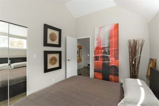 """Photo 11: 215 1045 W 8TH Avenue in Vancouver: Fairview VW Townhouse for sale in """"GREENWOOD PLACE"""" (Vancouver West)  : MLS®# R2377457"""