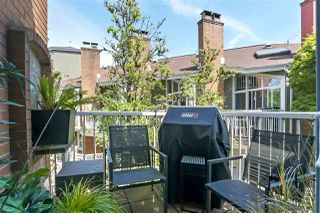"""Photo 8: 215 1045 W 8TH Avenue in Vancouver: Fairview VW Townhouse for sale in """"GREENWOOD PLACE"""" (Vancouver West)  : MLS®# R2377457"""
