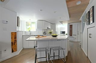 """Photo 3: 215 1045 W 8TH Avenue in Vancouver: Fairview VW Townhouse for sale in """"GREENWOOD PLACE"""" (Vancouver West)  : MLS®# R2377457"""