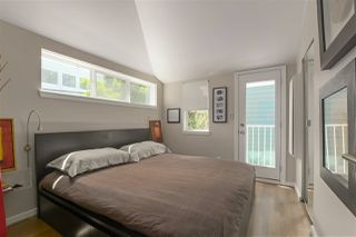 """Photo 12: 215 1045 W 8TH Avenue in Vancouver: Fairview VW Townhouse for sale in """"GREENWOOD PLACE"""" (Vancouver West)  : MLS®# R2377457"""