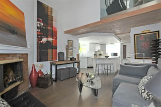 """Photo 4: 215 1045 W 8TH Avenue in Vancouver: Fairview VW Townhouse for sale in """"GREENWOOD PLACE"""" (Vancouver West)  : MLS®# R2377457"""