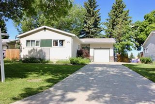 Main Photo: 276 Evergreen Street: Sherwood Park House for sale : MLS®# E4161326