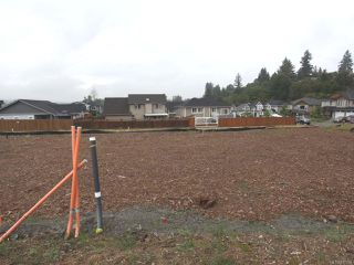 Photo 4: 557 Menzies Ridge Dr in NANAIMO: Na University District Land for sale (Nanaimo)  : MLS®# 817299