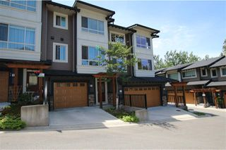 """Main Photo: 25 23986 104 Avenue in Maple Ridge: Albion Townhouse for sale in """"SPENCER BROOK ESTATES"""" : MLS®# R2381188"""
